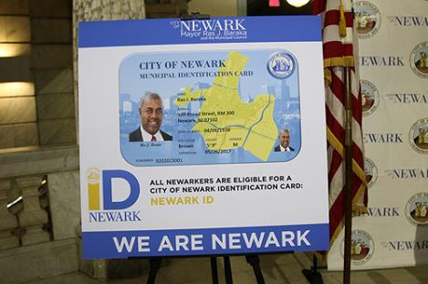 Newark Cards Is Not With Id Card Agency This – Government Affiliated Of Any Free City Website